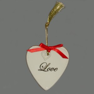 Porcelain-Love-Heart-Ornament