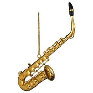 Saxophone-Ornament