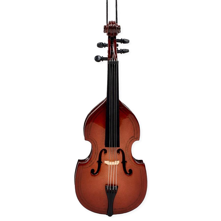 Upright-Bass-Ornament