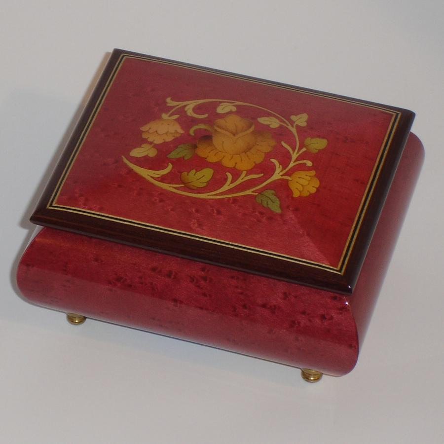 Italian-Inlay-Ring-Box-Wine-Red