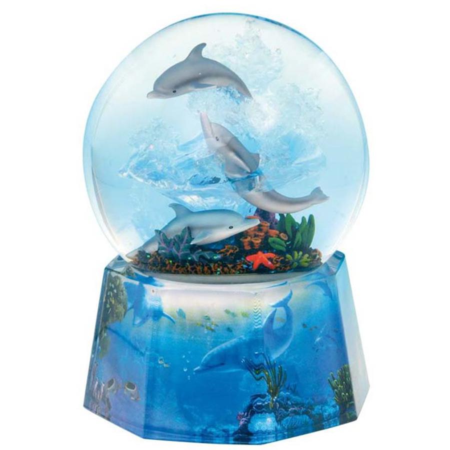 Dolphin-Snow-Globe-MK