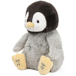 Kissy-the-Penguin-side-view