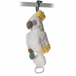 Cockatoo-Musical-Pull-Toy