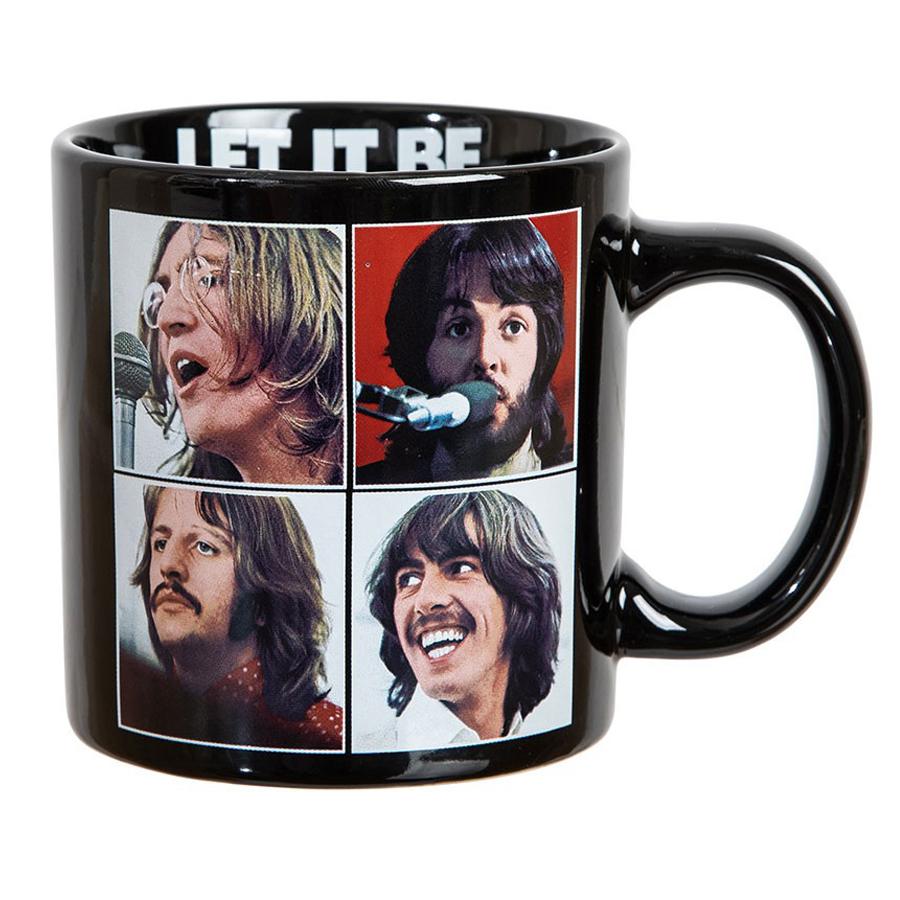 Beatles-Let-It-Be-Mug-front