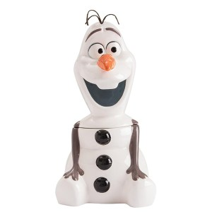 Frozen-Olaf-Cookie-Jar