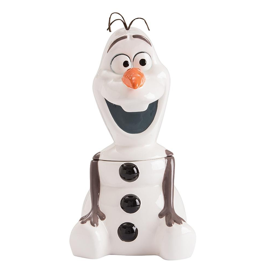 Frozen-Olaf-Cookie-Jar