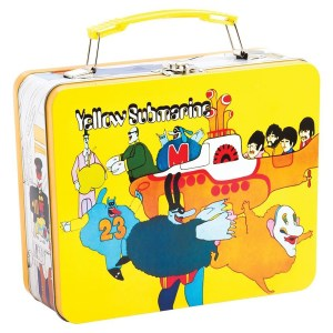 Beatles-Yellow-Sub-Lunch-Box-front