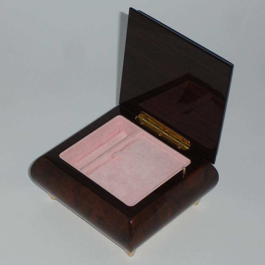 Italian-Inlay-Rose-Pink-Walnut-open