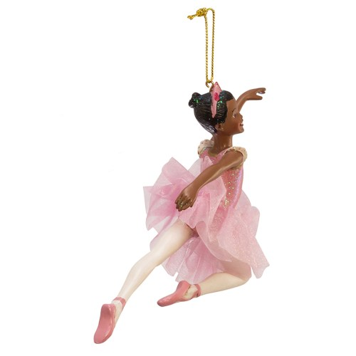 African-American-Ballet-Ornament-2-angle