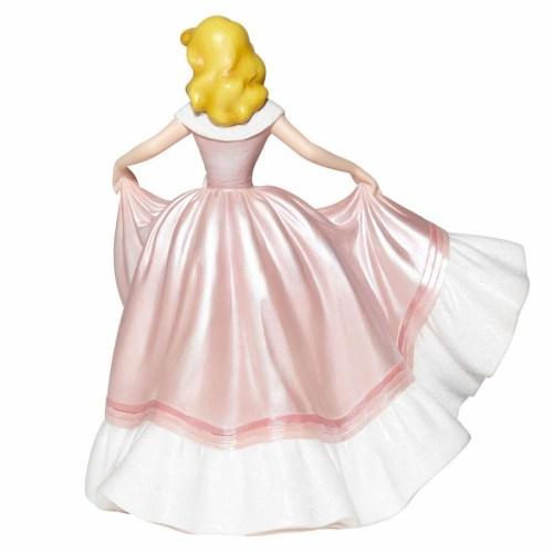 Cinderella-Pink-Dress-back-view