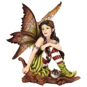 Fairyland-Fairy-Autumn