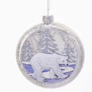 Polar-Bear-Glass-ornament