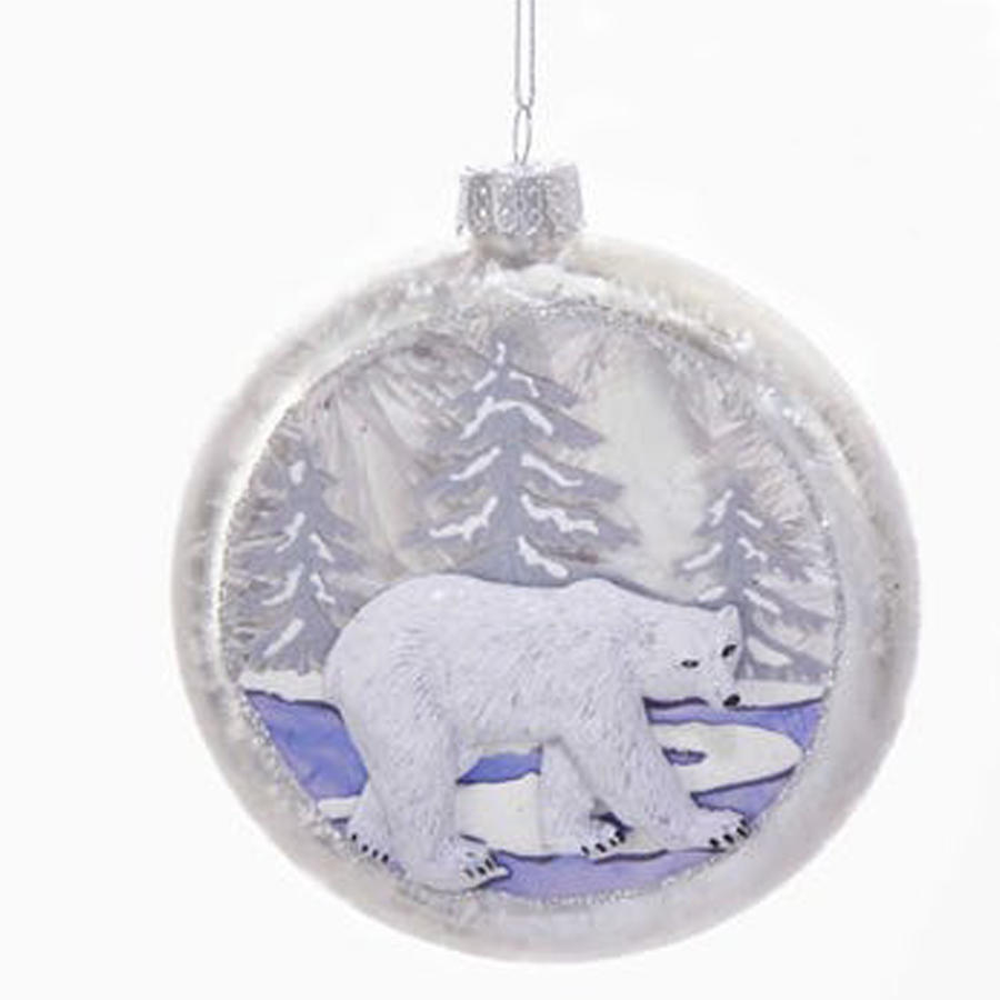 Polar-Bear-Glass-ornament