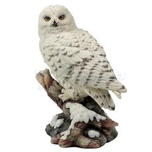 Snow-Owl-Figurine-front
