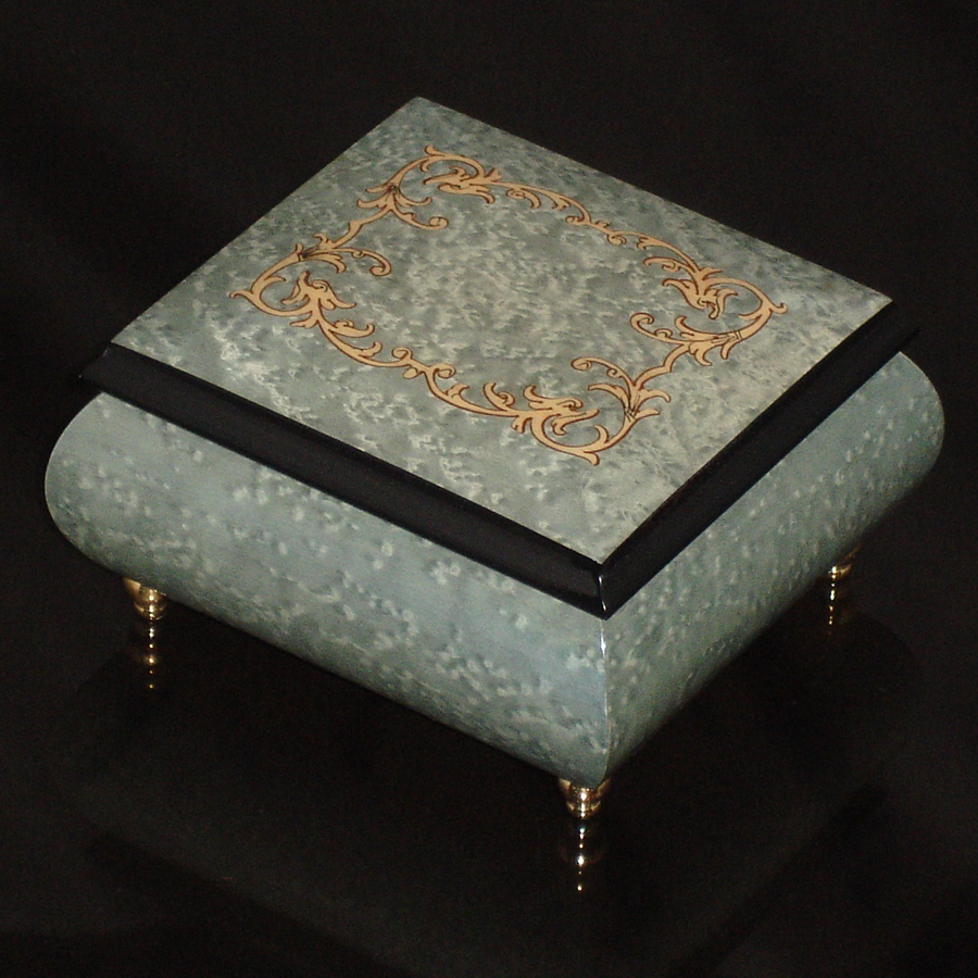 Italian-Inlay-Jewelry-Box-Light-Blue