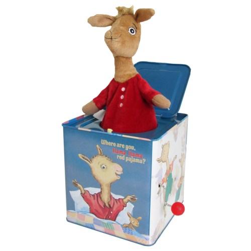 Llama-Llama-Jack-in-the-Box