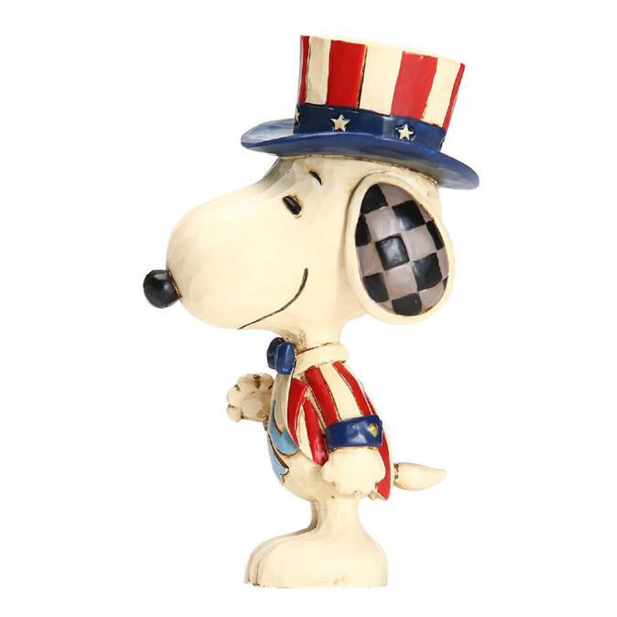 Mini-Snoopy-Patriotic-left-view