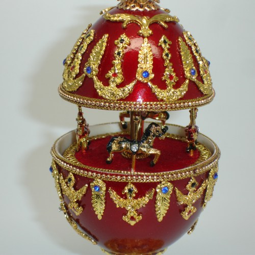 Ruby-Carousel-Egg-close-up