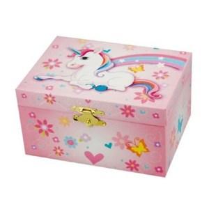 Unicorn-Jewelry-Box