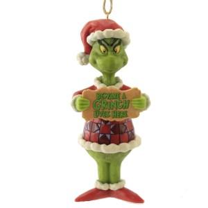 Beware-a-Grinch-ornament-front
