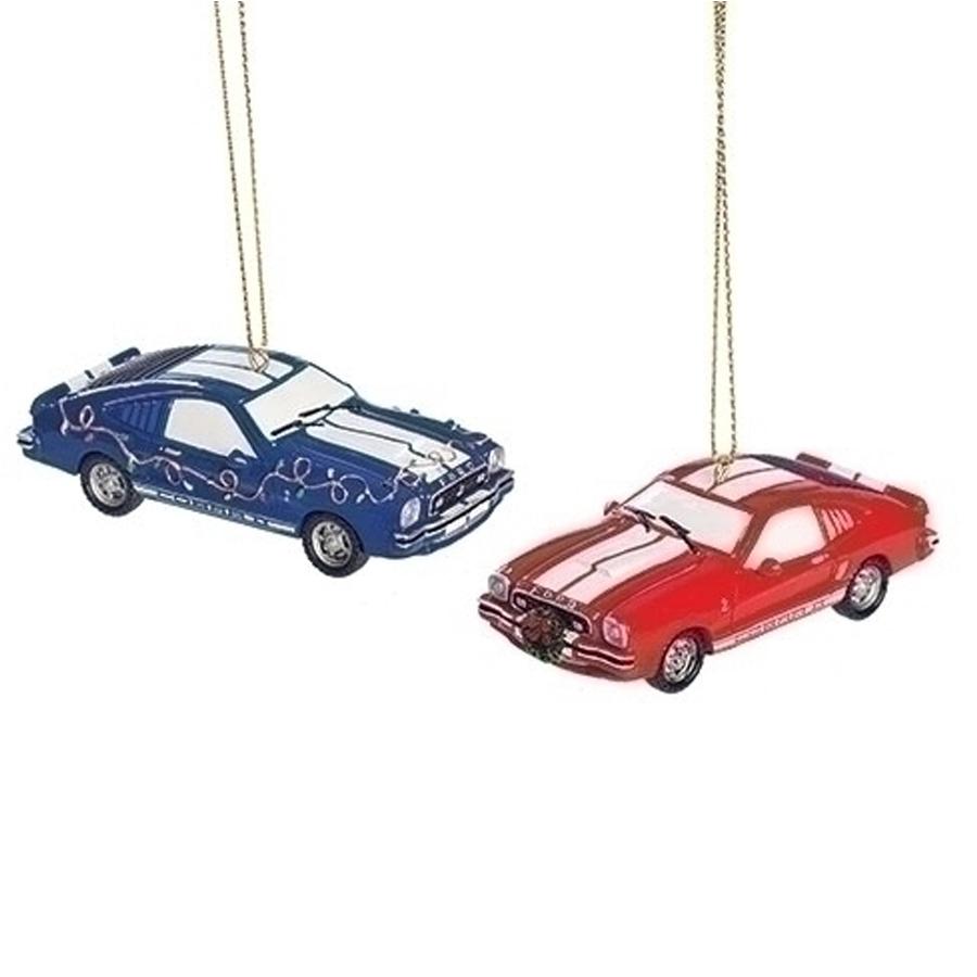 Cobra-Mustang-Ornament-Dual-Image