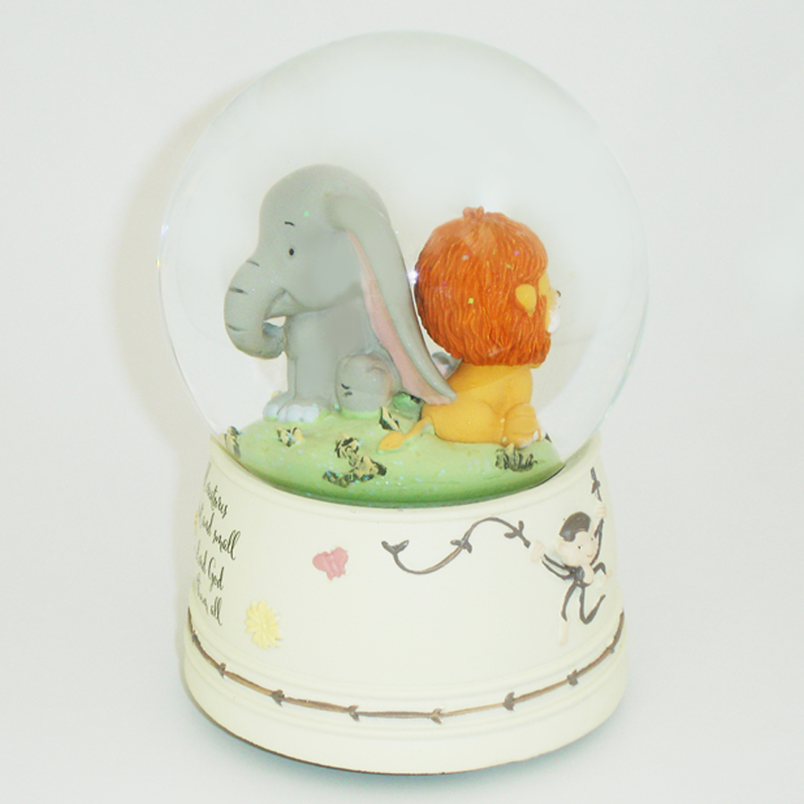 All-Creatures-Globe-side-view
