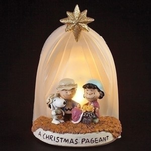 Peanuts-Christmas-Pageant