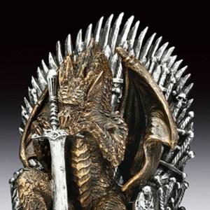 Dragon-on-Sword-Throne-close-up