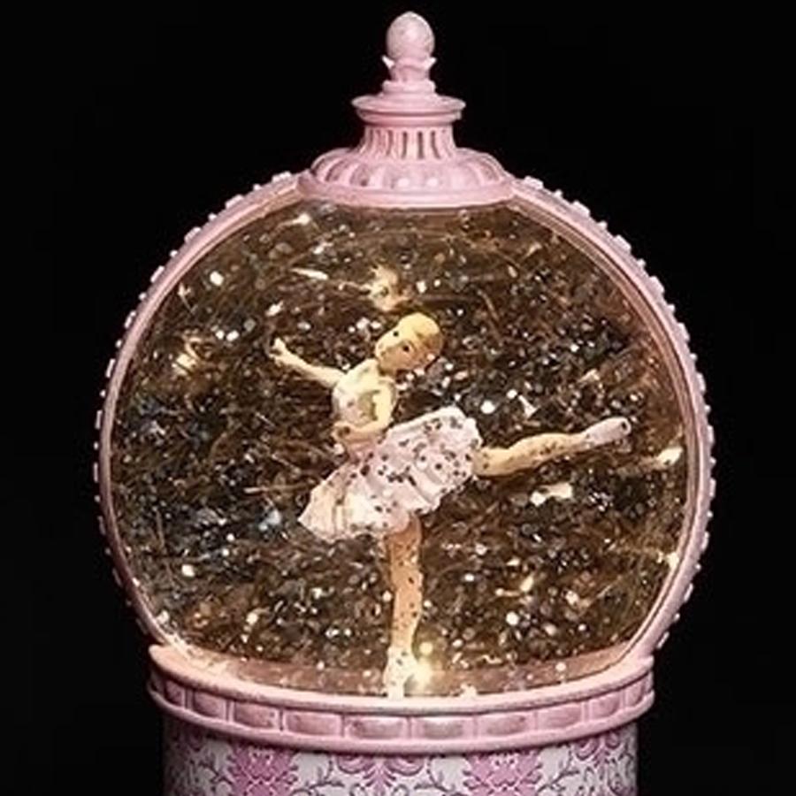 Lighted-Ballerina-Snow-Globe-close-up
