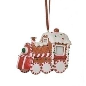 Gingerbread-Train-Ornament