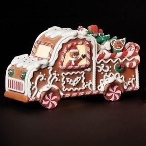 Gingerbread-Truck