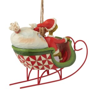 Grinch-Sleigh-Ornament-back-view