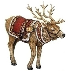 Red-Reindeer-head-up