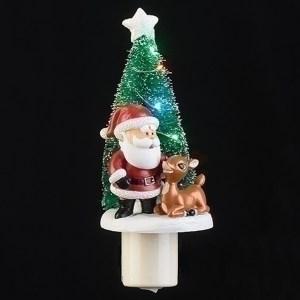 Rudolph-Santa-Nightlight