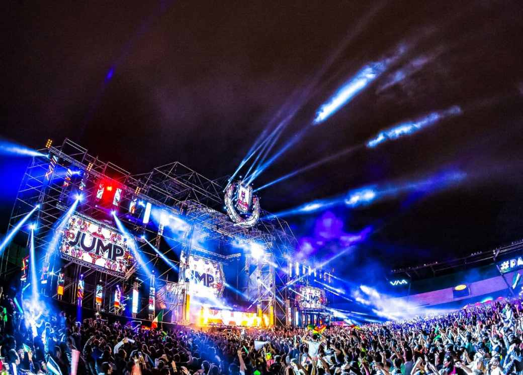 Image result for Road To Ultra India with KSHMR, Alesso