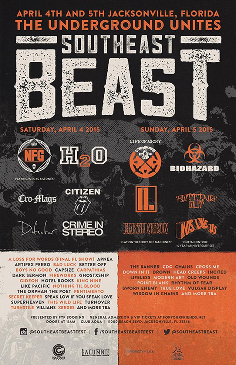 SE-BEAST-2015