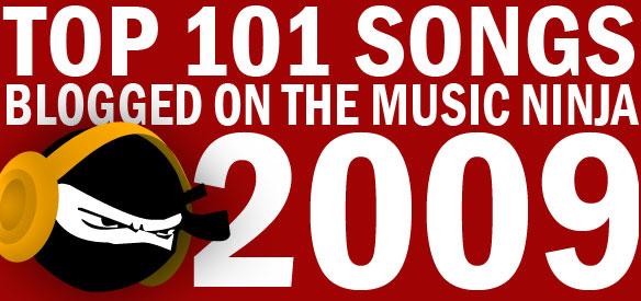 top-2009-songs-the-music-ninja