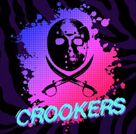 Crookers - Cooler Couleur Ft. Yelle