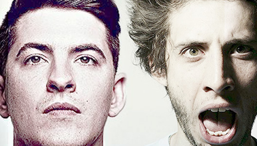 Skream-and-Example-Shot-Yourself-In-The-Foot-Again-Extended-Mix