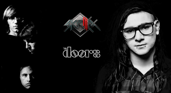 skrillex-and-the-doors-breakin-a-sweat