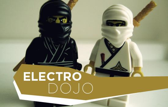 electro dojo