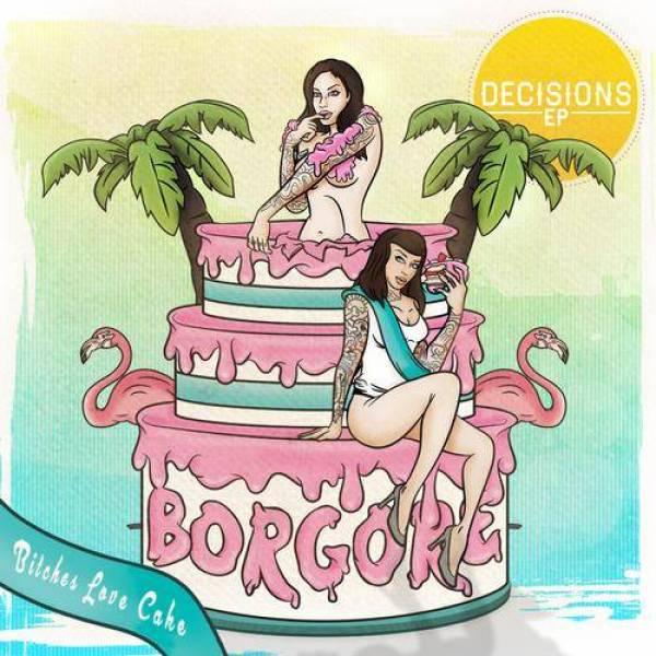 Borgore-Decisions-EP