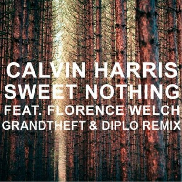 sweet nothing calvin harris download mp3
