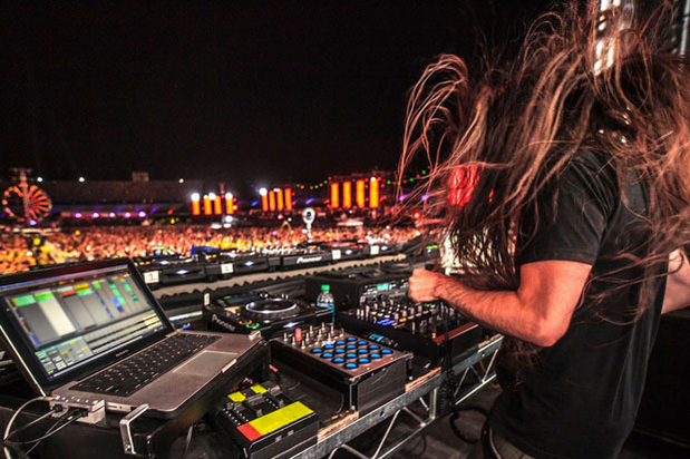 bassnectar about it