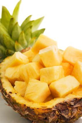 pineapplerecipes