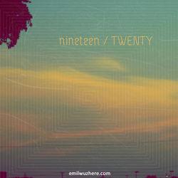 nineteen twenty
