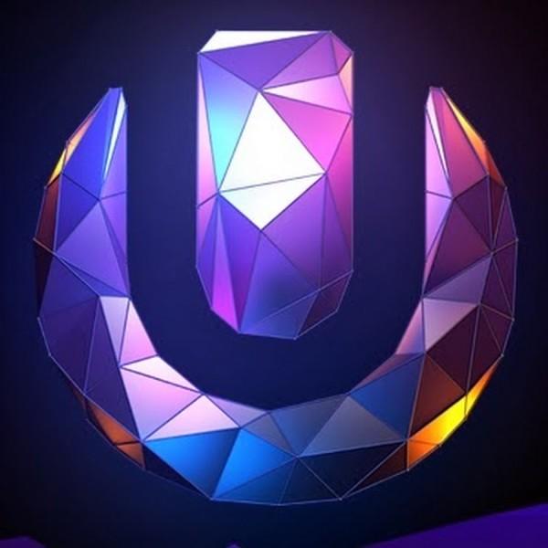 ultra music festival logo