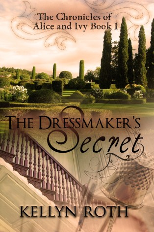 The Dressmaker's Secret 1