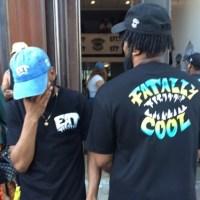 (News) Fatally Cool Pop Up Shop/Live Event (written by @MelvinFlynt_ )