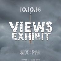 (News) @BrianniT - #ViewsExhibit 10.10.16